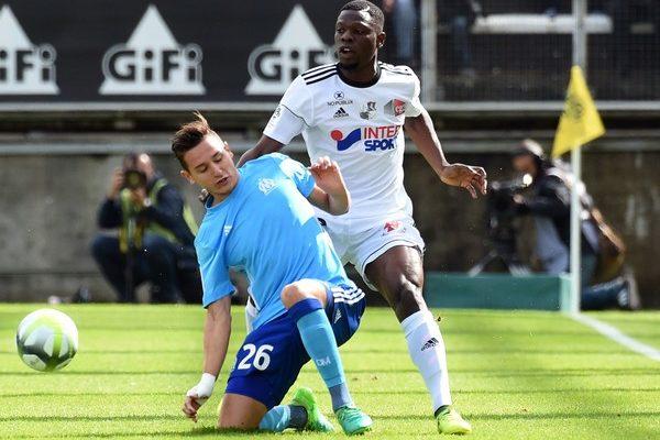 Prediksi Olympique De Marseille vs Amiens SC 16 Februari 2019