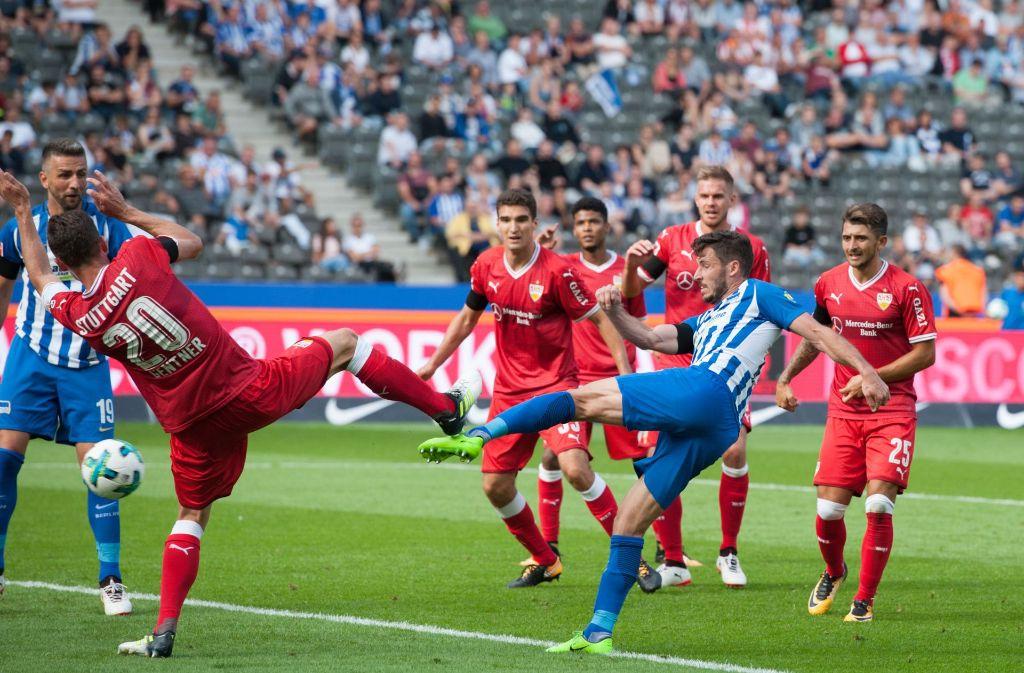 Prediksi Hertha Berlin vs Stuttgart