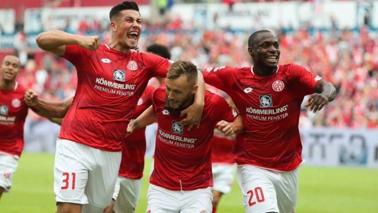 Prediksi Mainz 05 vs Leipzig 4 Mei 2019